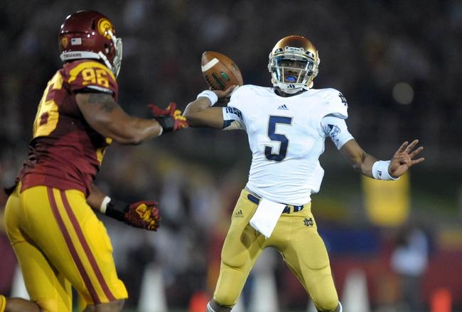 Bleacher Report's College Football Top 25 Poll: Week 14
