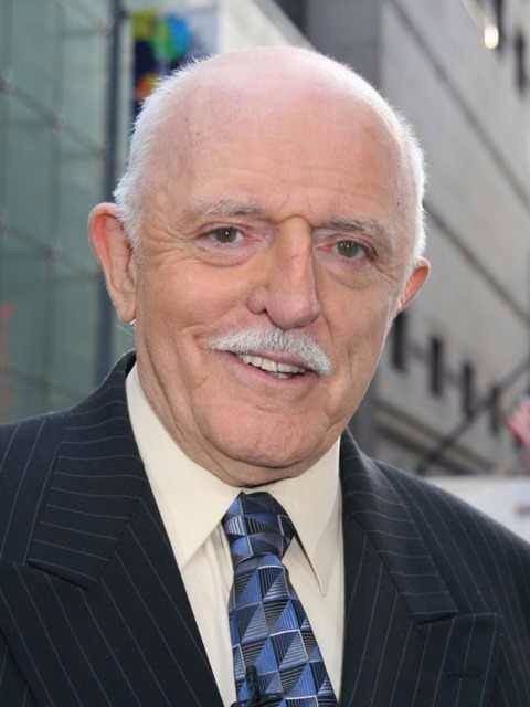 John Astin..father to son Shawn ( Actor ) an ex husband to Patty Duke
