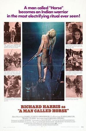 A Man Called Horse (film) - Wikipedia, the free encyclopedia