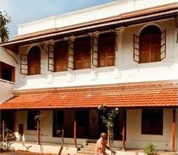 CGH Maison Perumal - Puducherry / Tamilnadu