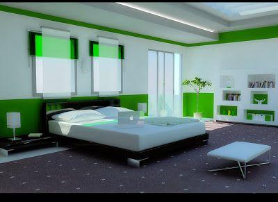 Desain Interior Rumah Kontemporer Untuk Rumah Modern Minimalis.