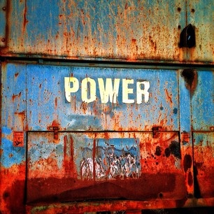 rust power