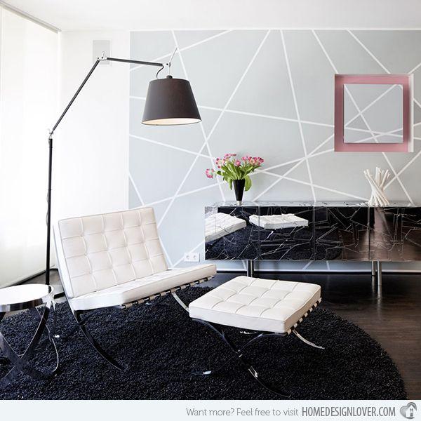 15 Modern Floor Lamp Designs