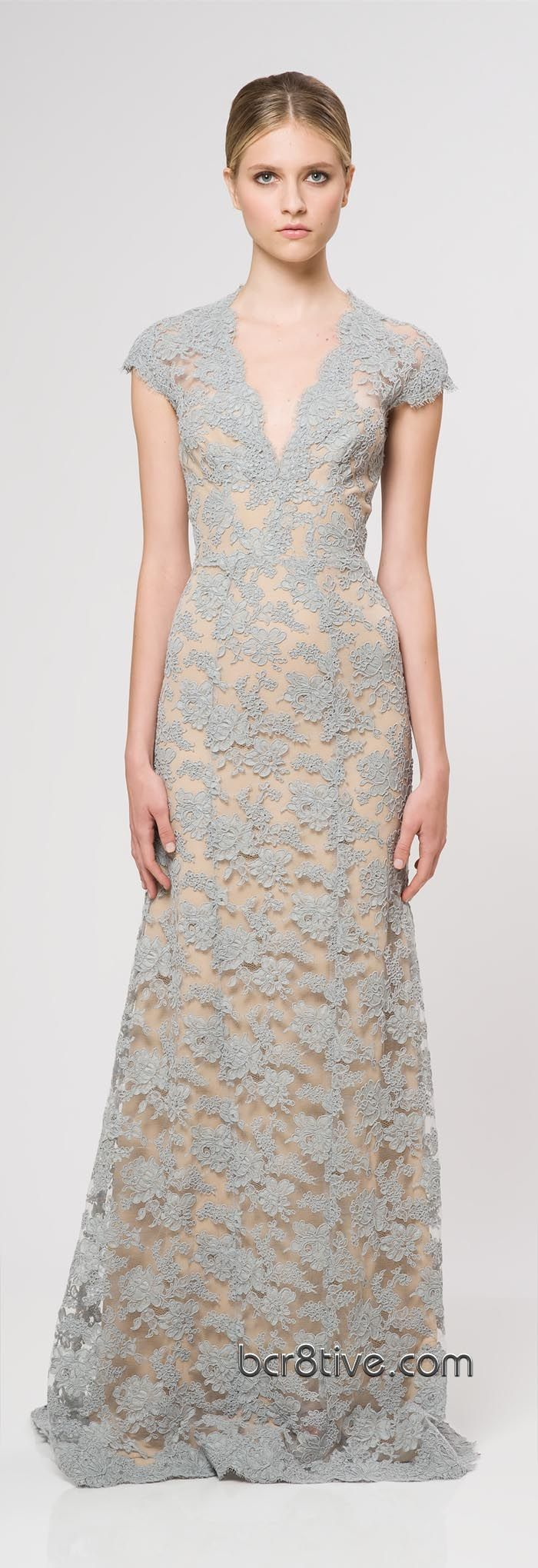 Reem Acra Ready To Wear Resort 2013..buat ke kondangan 2013