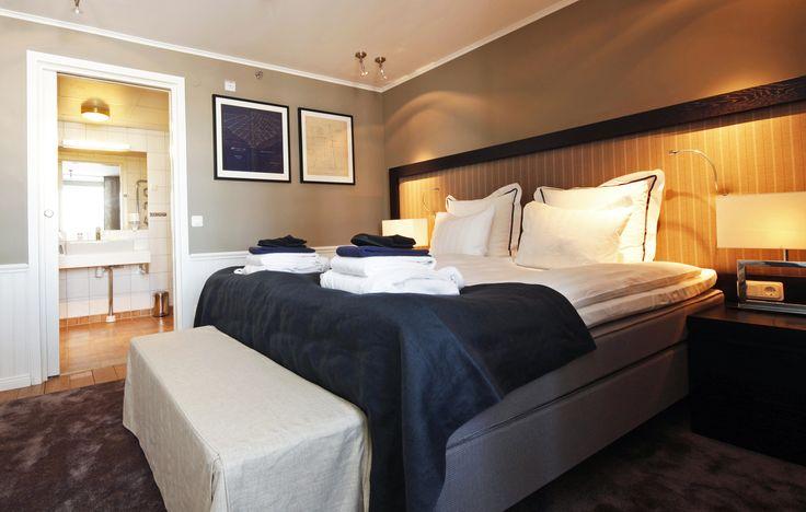 Sandhamn Yacht Hotel: Stockholm Archipelago Luxury