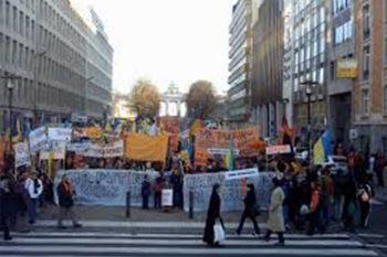 Actuales: politiek protest onder de loep | Voor het secundair onderwijs, uitgewerkt door Studio Globo