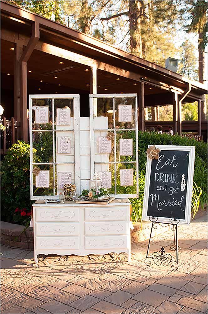 rustic wedding ideas 3