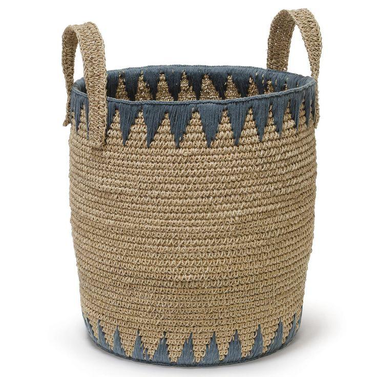 Gratiot Lake Basket Weaving Supplies : Best accents baskets bins images on