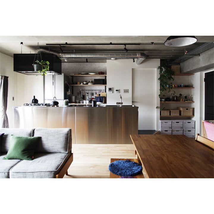 施工事例60 -安城市マンション リノベーション|RENOVATION|EIGHT DESIGN【エイトデザイン】