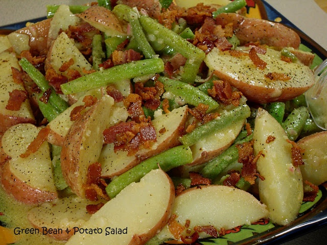 images about Potato Salads on Pinterest | Potato salad, Potato salad ...