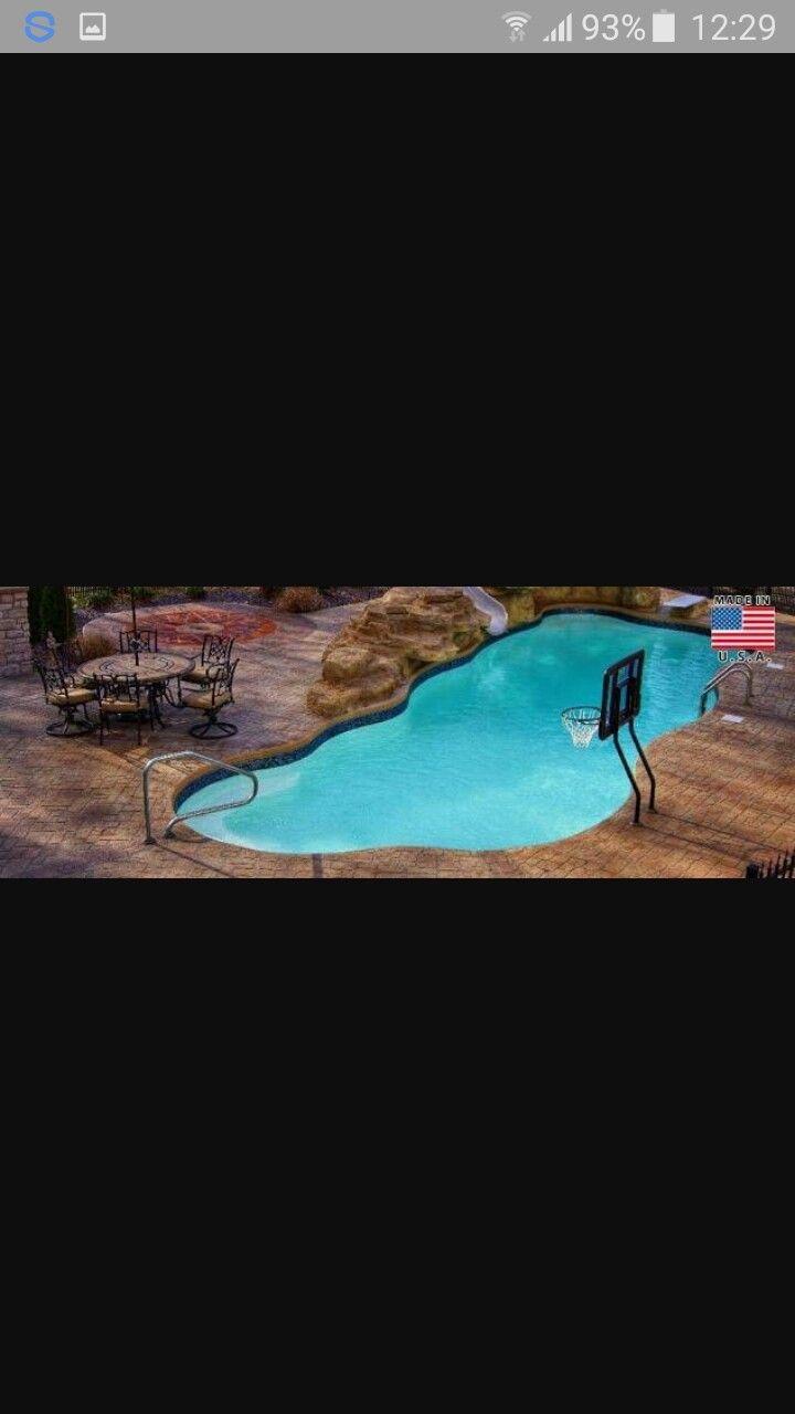 fiberglass yüzme havuzları. imalattan