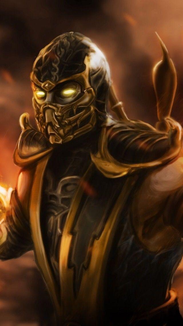 Пин на доске Mortal Kombat 18+
