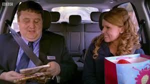 Image result for peter kays car share