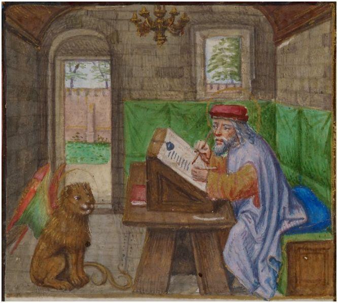 Image result for medieval manuscript summertime