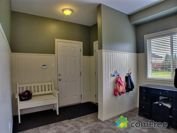 Check out this Mudroom in Binbrook #ComFree