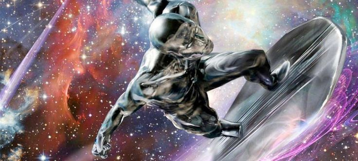 'Silver Surfer' Movie in Development at 20th Century Fox With Writer Brian K. Vaughan  ||  Even though 20th Century Fox might end up in the hands of Disney, the studio is still working on plenty of developing projects, including a Silver Surfer movie based on the Marvel character introduced in Fantastic Four comics. http://www.slashfilm.com/silver-surfer-movie/