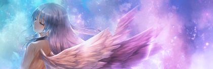 Angel by InkingLove.deviantart.com on @deviantART