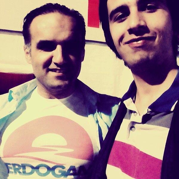 İlk destek Umut Öztürk'ten ! #Erdoğan #Başbakan #Cumhurbaşkanı