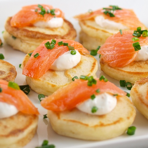 17 best images about gg canapes on pinterest guacamole for Salmon mousse canape