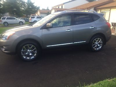 awesome 2012 Nissan Rogue sl - For Sale View more at http://shipperscentral.com/wp/product/2012-nissan-rogue-sl-for-sale-5/
