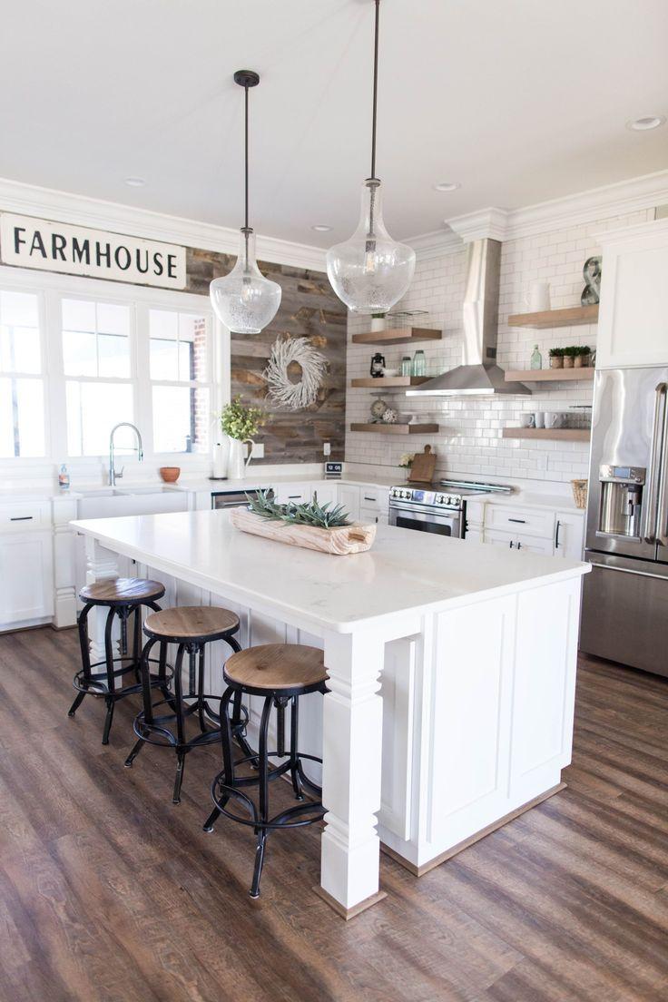 - Pin Auf Farmhouse Kitchen Backsplash