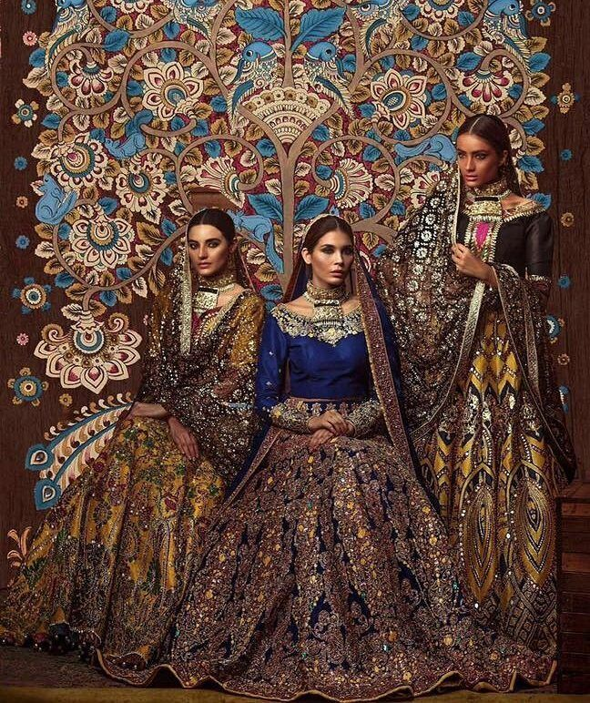 Indian Couture #indianwedding