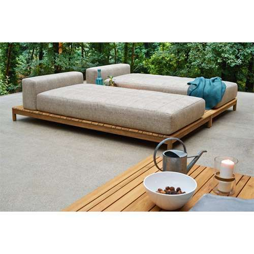 Barcode Double Day Bed
