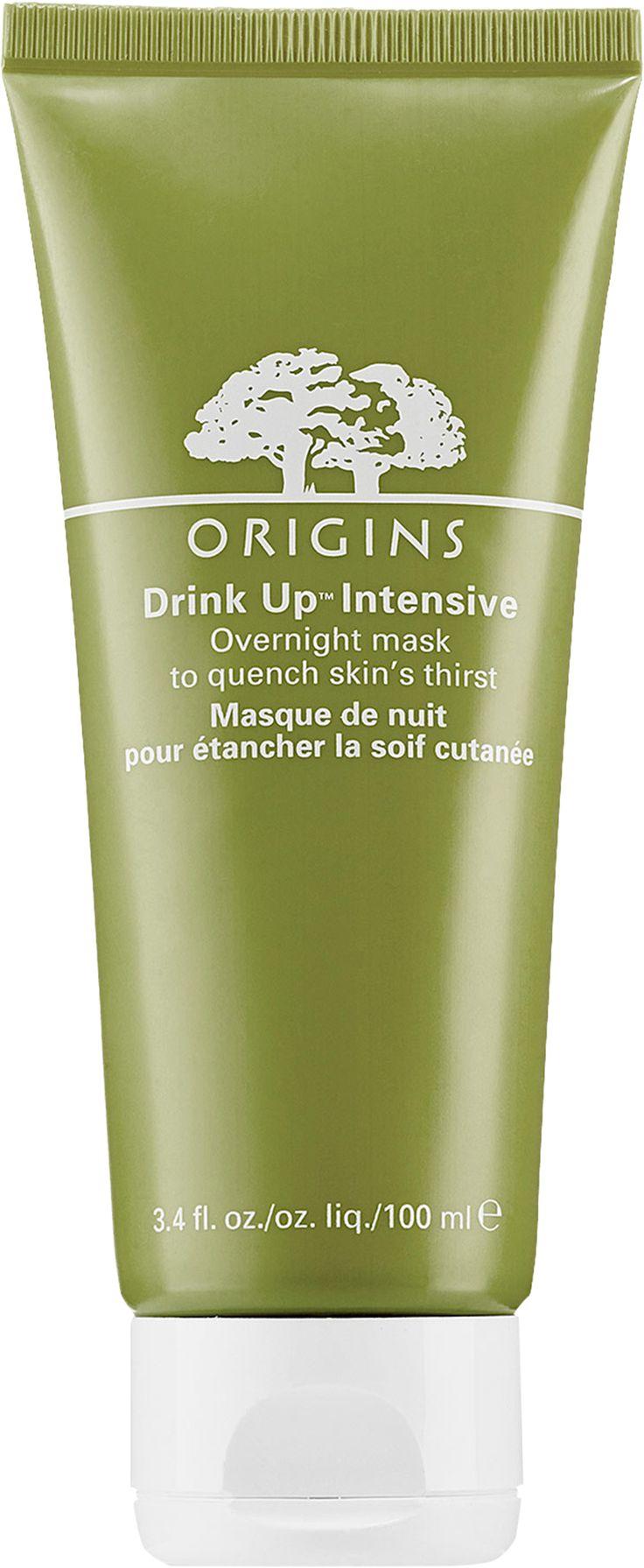 Drink Up Intensive Overnight Mask 100 ml. fra Origins – Køb online på Magasin.dk - 199 kr