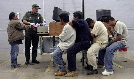 Exclusive: U.S. plans new wave of immigrant deportation raids