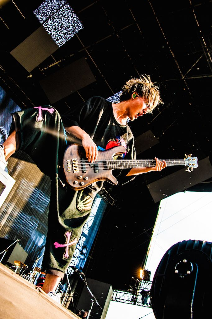 【完全レポ】ONE OK ROCK、11万人動員の渚園、圧巻のフィナーレまですべてを観た! - pic by 浜野カズシ