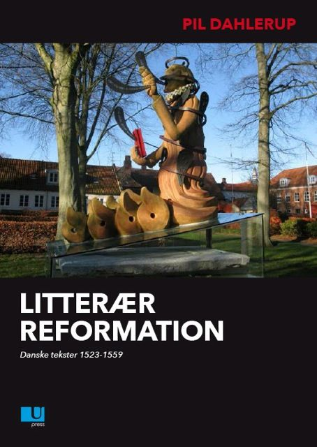Litterær Reformation | Pil Dahlerup