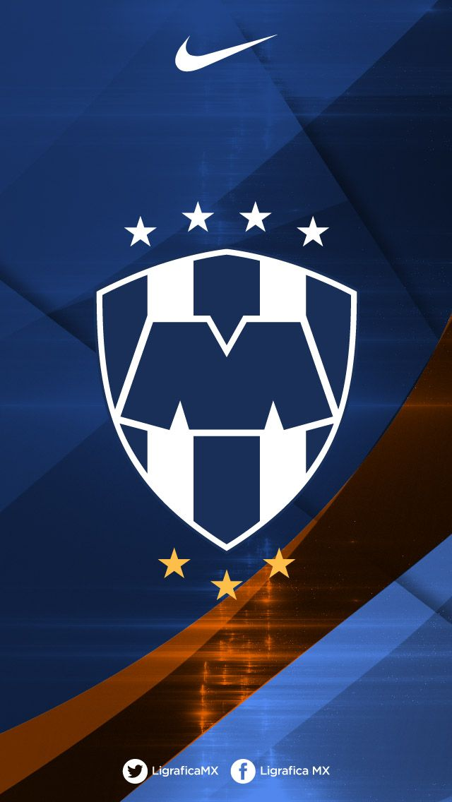 @Rayados de Monterrey Oficial • LigraficaMX 170214CTG(1)