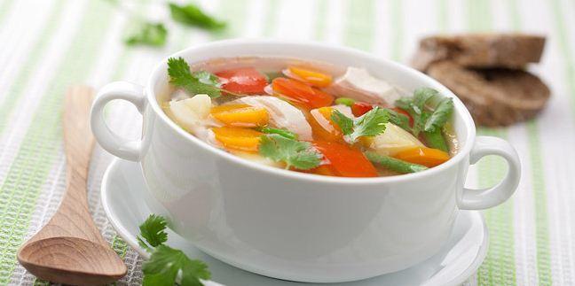 Resep dan Cara Membuat Sop Ayam Gurih Nan Lezat