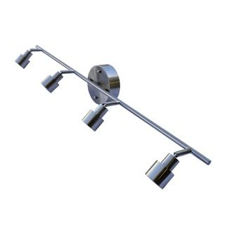 HomeSelects Contempo LED Track Light - 19246651 - Overstock.com Shopping - Big Discounts on eLIGHT Track Lighting