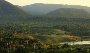 #turismo #pinterest Aspira a #Cuba a contar con su séptima Reserva de la #Biosfera. El ecosistema terrestre de la Sierra de los Órganos, en la occidental provincia de Pinar del Río, podría ser la séptima Reserva de la Biosfera de Cuba, de aprobarse en un proyecto que elaboran actualmente científicos y expertos.