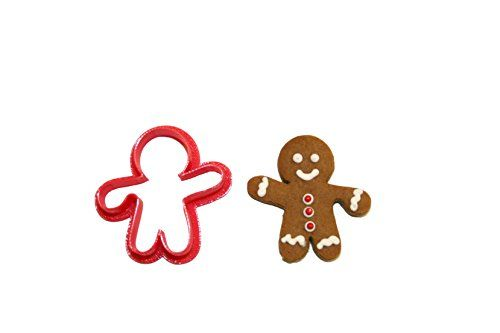 Gingerbread Man Mug Hanger Cookie Cutter The Gingerbread ... http://smile.amazon.com/dp/B00OX8NM64/ref=cm_sw_r_pi_dp_41Tvxb0A87VJY