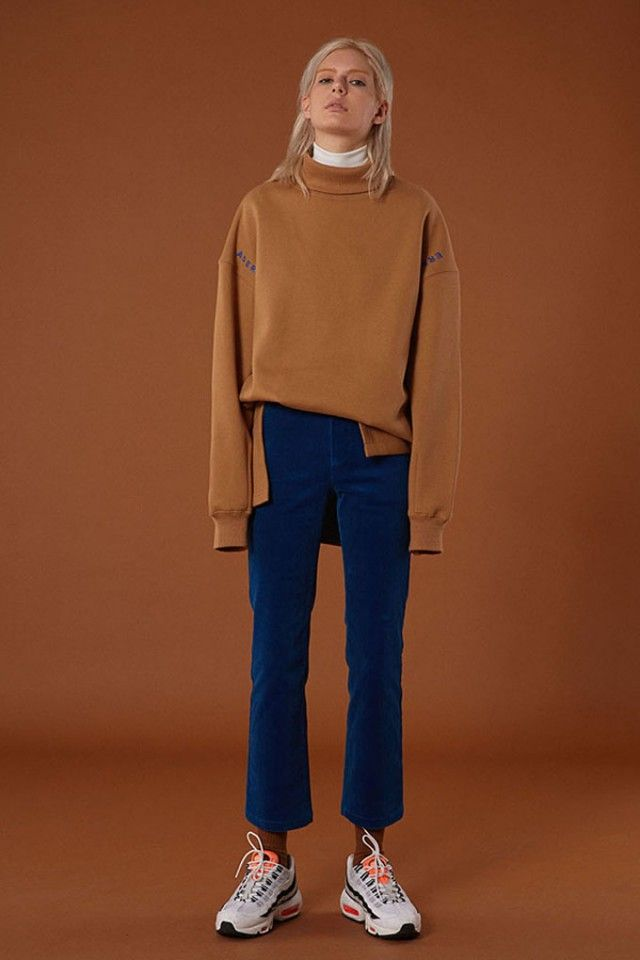 Ader Error Autumn/Winter 2015 - Chapter #3