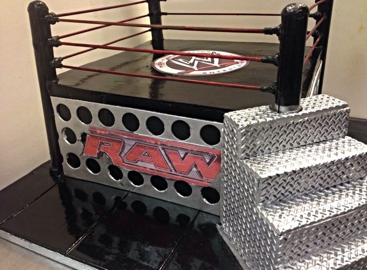 17 Best Images About Wwe Bedroom Ideas On Pinterest: 17 Best Images About Wrestling Party On Pinterest