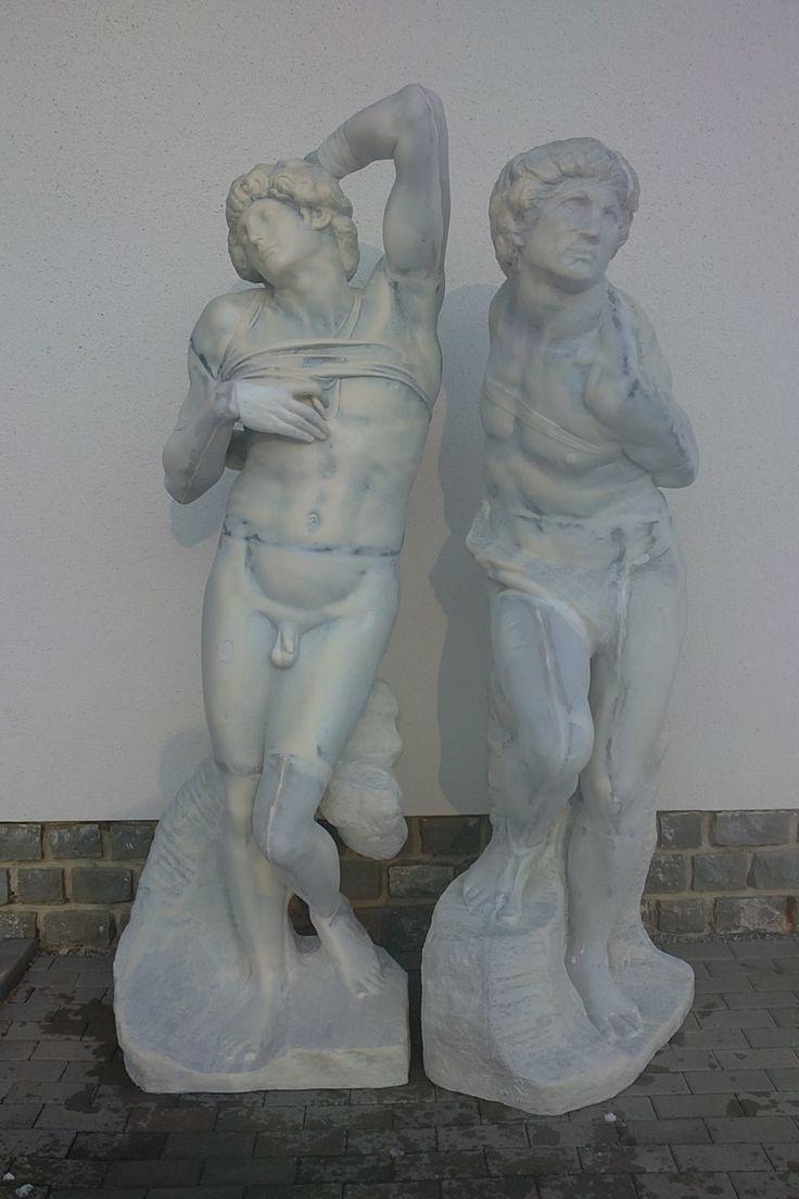 Michelangelo otroci : umierajúci a vzdorujúci otrok,  Stanislav Kľúčik