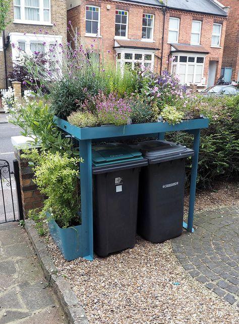 Bindock Double In 2020 Garden Design Small Gardens