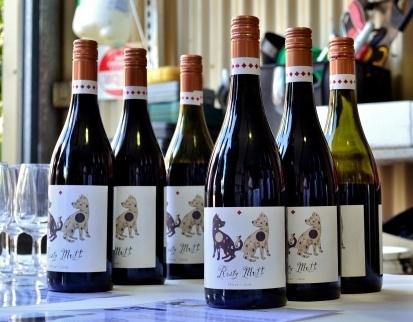 The Rusty Mutt McLaren Vale Wines