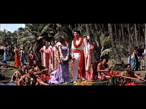 Elvis Presley - Hawaiian Wedding Song from the film Blue Hawaii - YouTube #WeddingPlayList  #IDoBetseyBlue #Sponsored