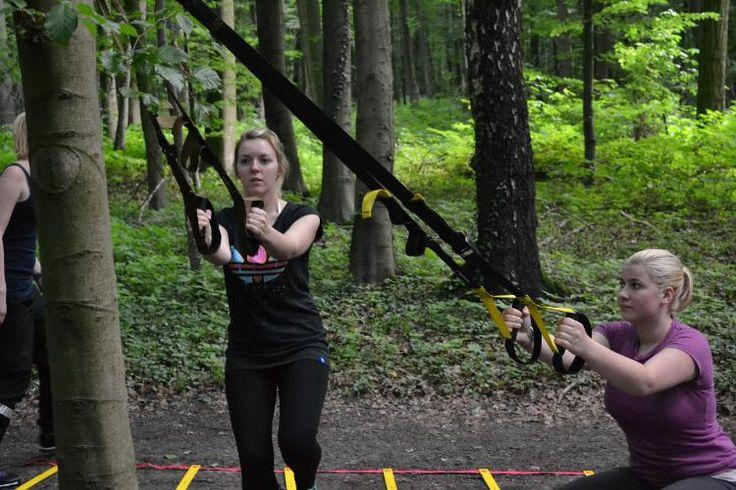 Ruhrpowercamp Das Fitness Bootcamp in Dortmund-Hörde am Phönixsee