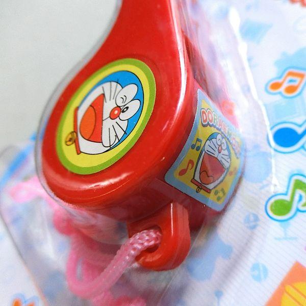 ドラえもん ホイッスル ぴ ぴ 笛 おもちゃ スポーツ 防犯 災害 笛 おもちゃ ドラえもん