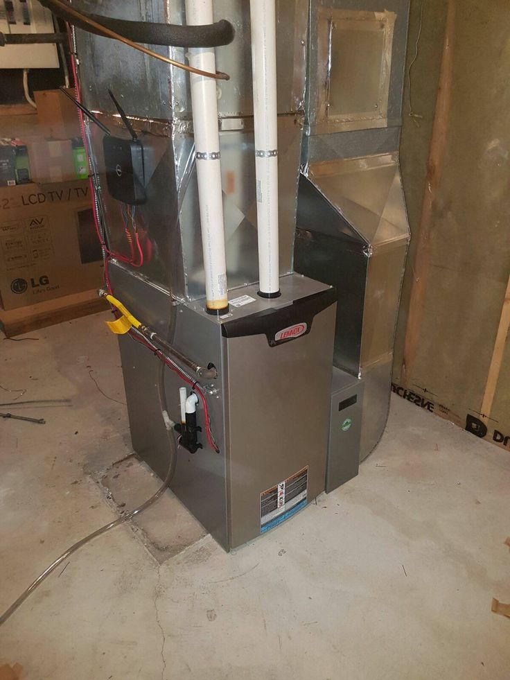 Best 25+ High efficiency gas furnace ideas on Pinterest ...