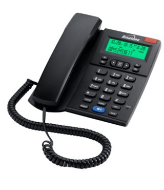 Concept 700 speaker phone +CLI from Binatone