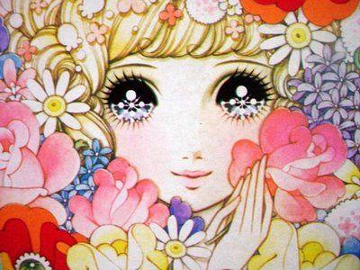 Kawaii Japanese Manga Illustration MACOTO Japan