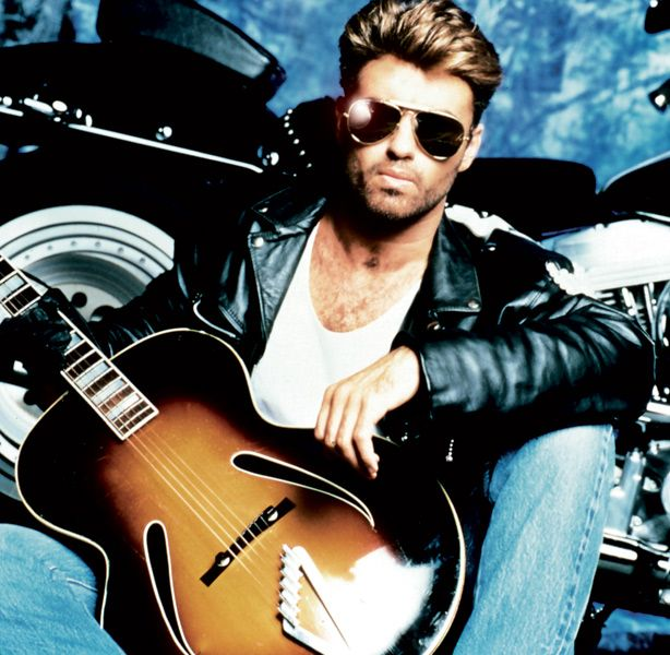 Poll: Do you dig George Michael?* | Steve Hoffman Music Forums