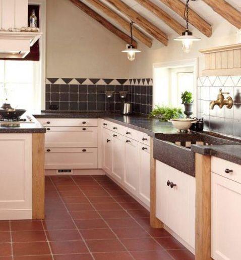 Keukenschouw Maken : 1000+ images about Keuken… on Pinterest Smeg Fridge, Met and Sink