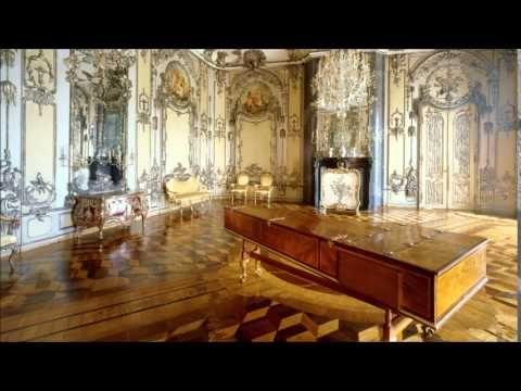 J.S. Bach Brandenburg Concertos 1 - 6, Claudio Abbado.......01H31......VIDÉO OF YOUTUBE.......